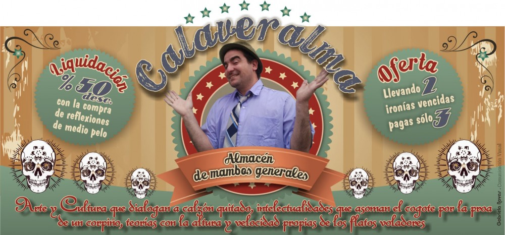 Calaveralma
