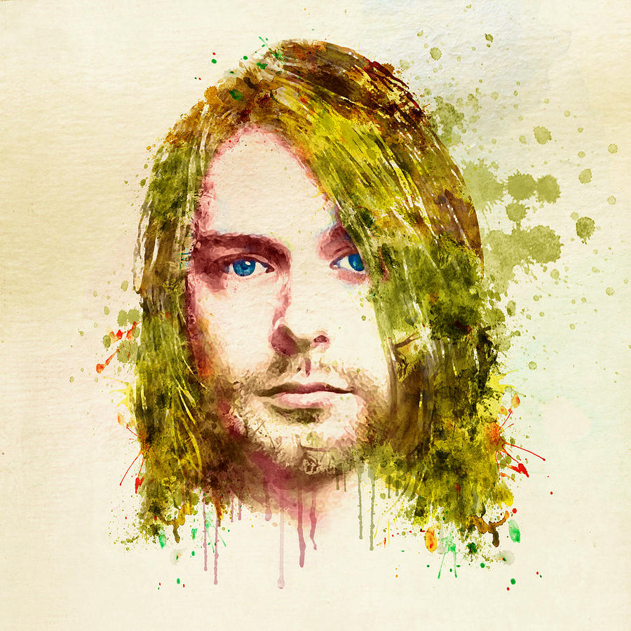 kurt-cobain-watercolor-marian-voicu