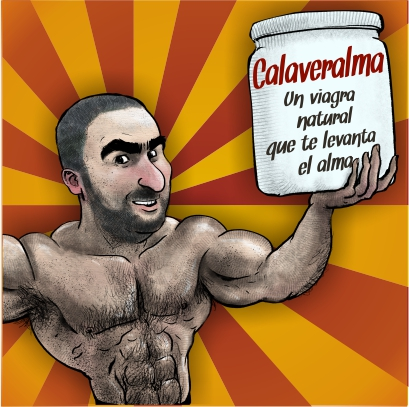 elcalaverita@yahoo.com.ar - Tel: 02945 15693156 - Facebook: Mauro Calaverita Mateos
