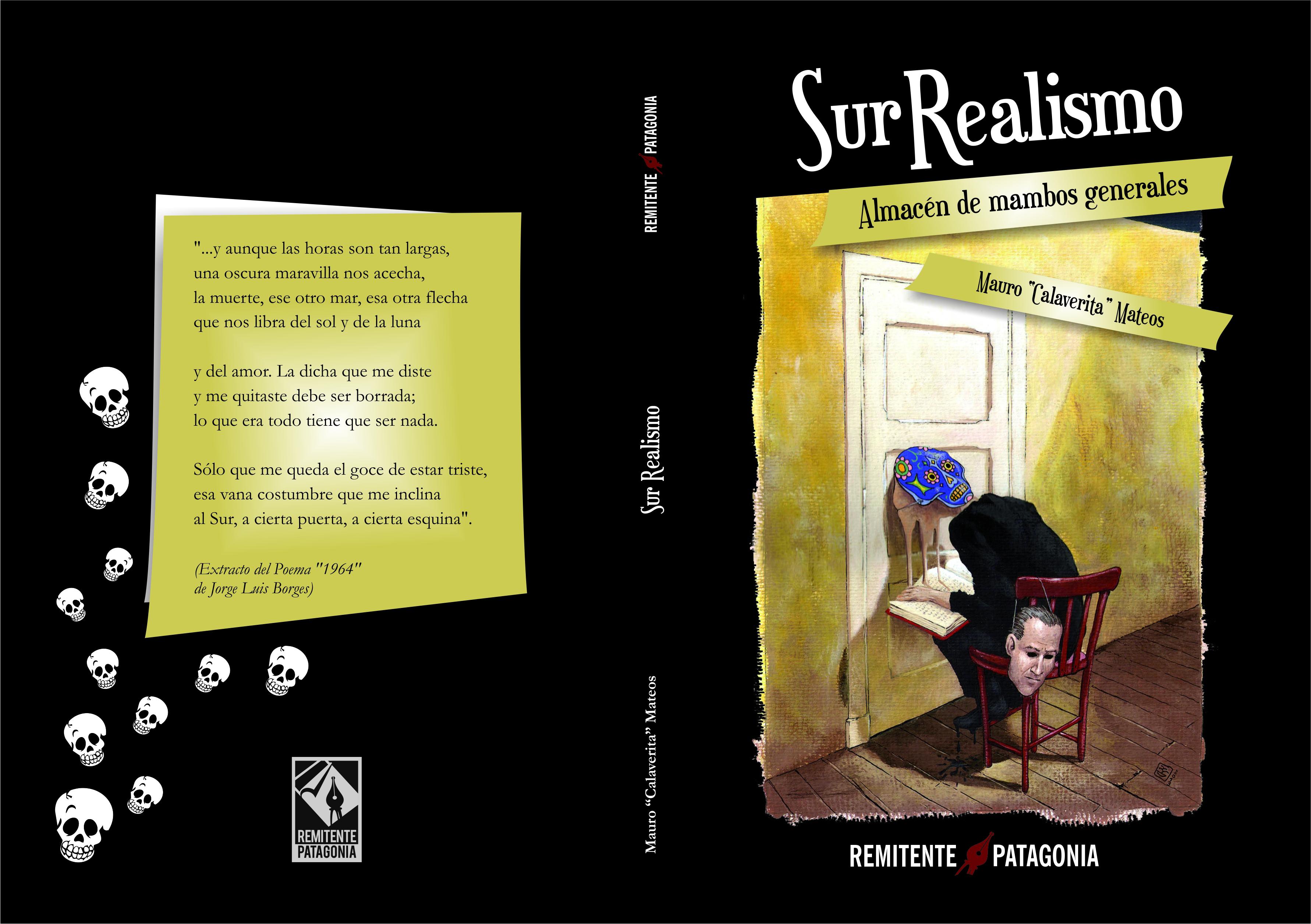 """Para adquirir el libro de """"Calaverita Mateos"""" escribí a elcalaverita@yahoo.com.ar"""